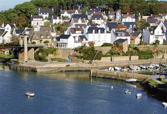 le Bono vacances Morbihan en Bretagne Sud