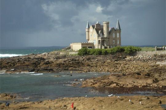 chateau turpo quiberon