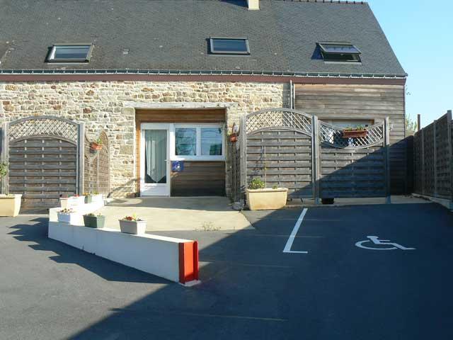 Location L'Hydroptère à Luscanen / Vannes dans le Morbihan