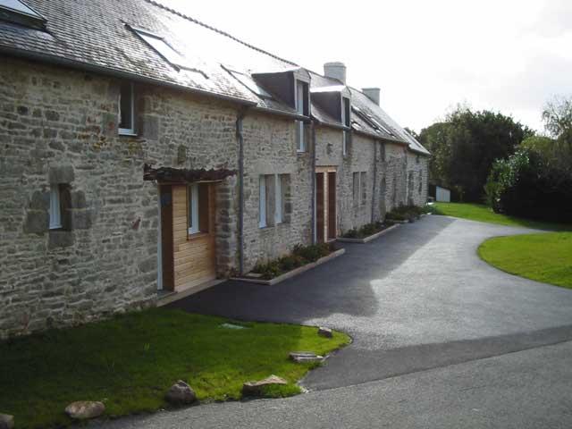Gîte l'Île Berder à Saint-Avé dans le Morbihan