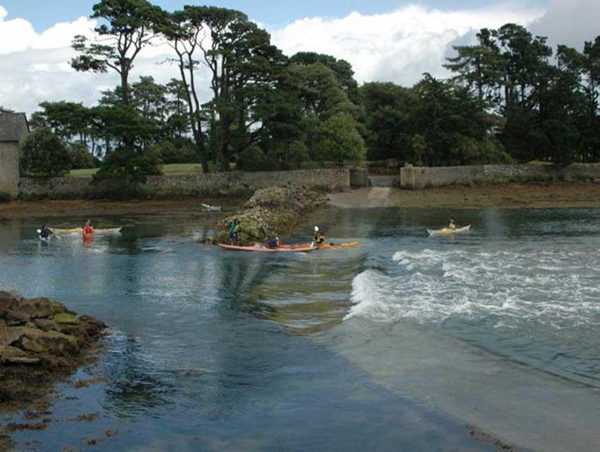 Locations vacances Morbihan en Bretagne Sud